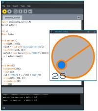 Arduino_processing_serial